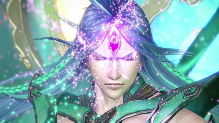 Orochi3 ultimate 攻略 無双