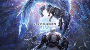 魔物獵人 世界 Iceborne 攻略匯集
