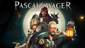 帕斯卡契約-Pascals-Wager-攻略匯集