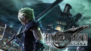 Final-Fantasy-VII-重製版-太空戰士7-重製版-攻略匯集
