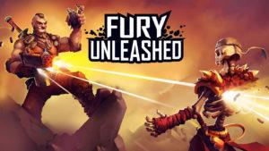惡棍英雄-Fury-Unleashed-攻略匯集