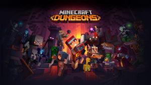 我的世界-地下城-Minecraft-Dungeons-攻略匯集