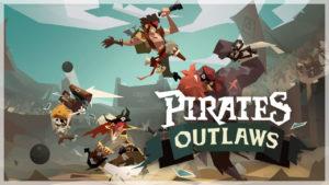 槍與香蕉-Pirates-Outlaws-攻略匯集