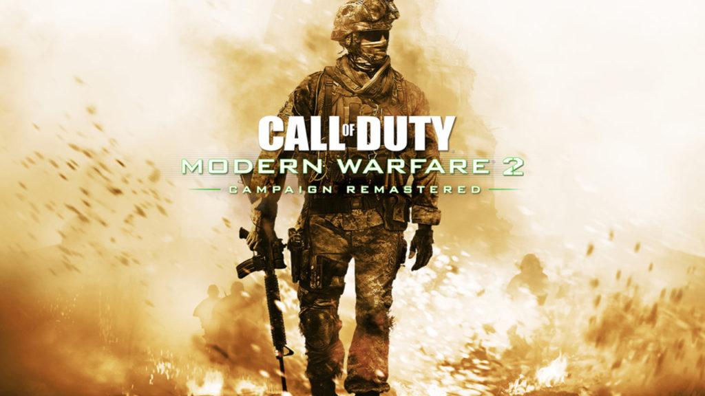 決勝時刻-現代戰爭-2-劇情戰役重製版-攻略匯集