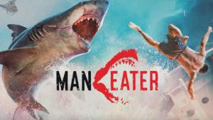 食人鯊-Maneater-攻略匯集