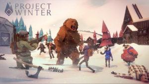 Project-Winter-冬季計畫-攻略匯集