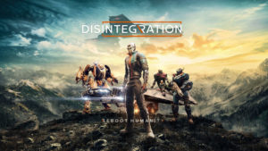 末日機戰-Disintegration-攻略匯集