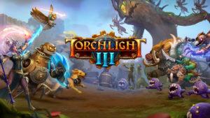火炬之光-3-Torchlight-3-攻略匯集