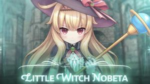 小魔女諾貝塔-Little-Witch-Nobeta-攻略匯集