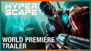 超能競地-Hyper-Scape-攻略匯集
