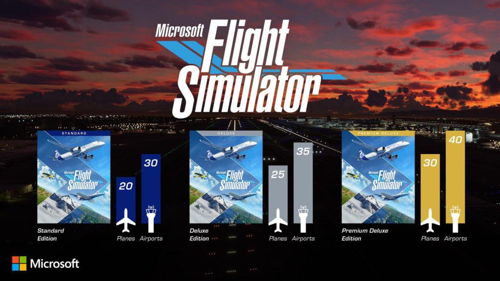 微軟模擬飛行-Microsoft-Flight-Simulator-攻略匯集
