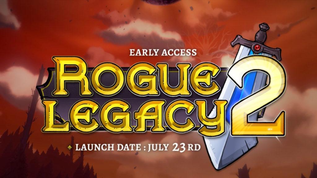 騎士遺產-2-Rogue-Legacy-2-攻略匯集