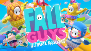 Fall Guys 終極淘汰賽 攻略匯集