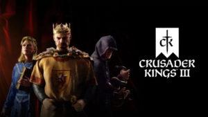 十字軍王者-3-Crusader-Kings-3-攻略匯集