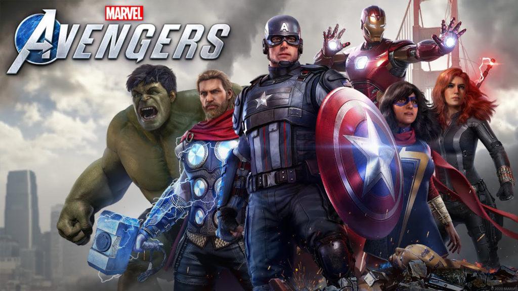 漫威復仇者聯盟-Marvel's-Avengers-攻略匯集