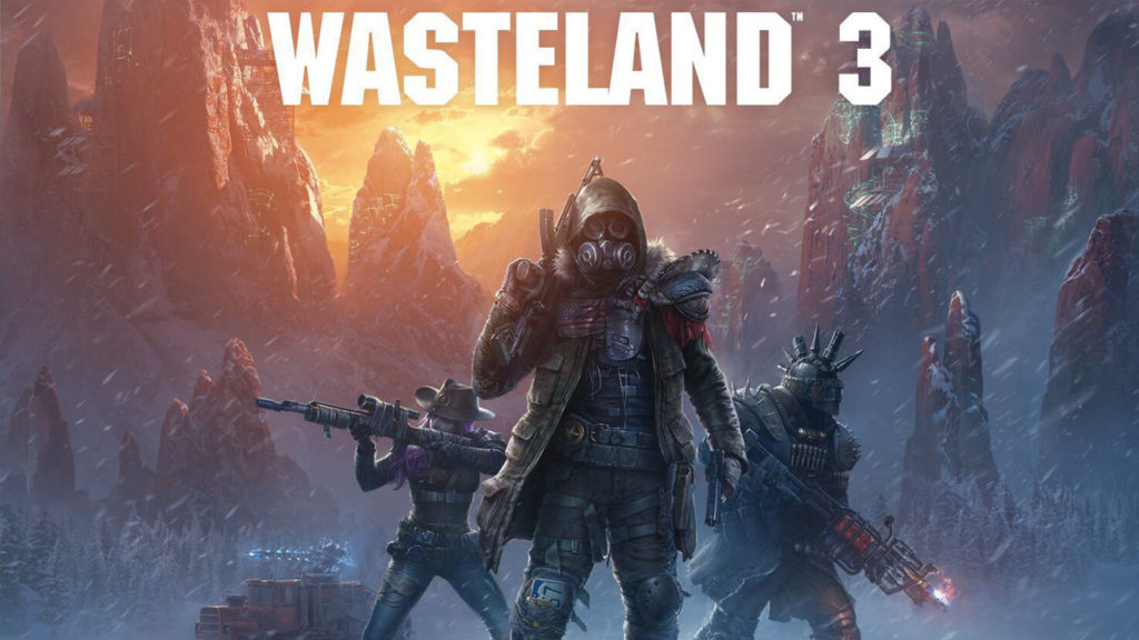 荒野遊俠-3-Wasteland-3-攻略匯集