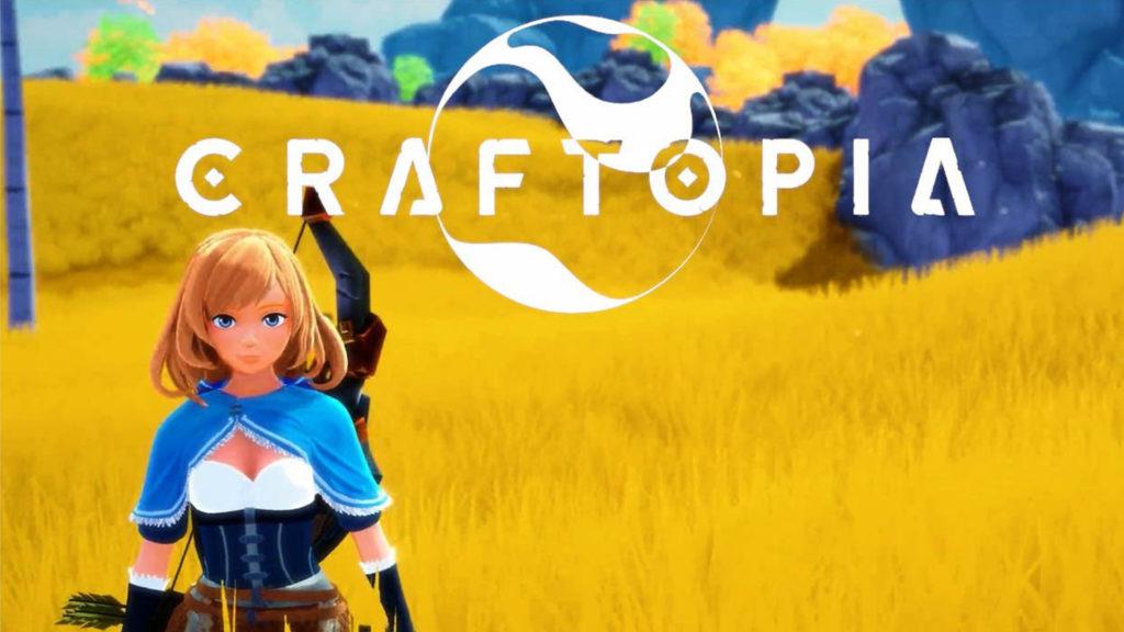 Craftopia-創世理想鄉-攻略匯集