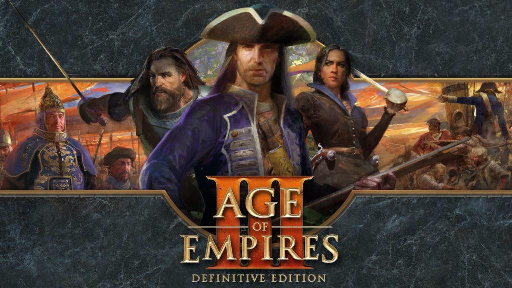 世紀帝國-3-決定版-攻略匯集