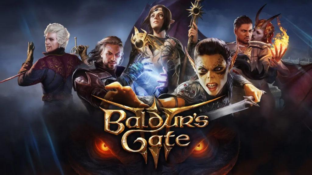 柏德之門-3-Baldur's-Gate-3-攻略匯集