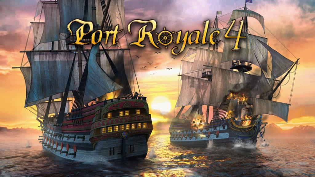 海商王-4-Port-Royale-4-攻略匯集