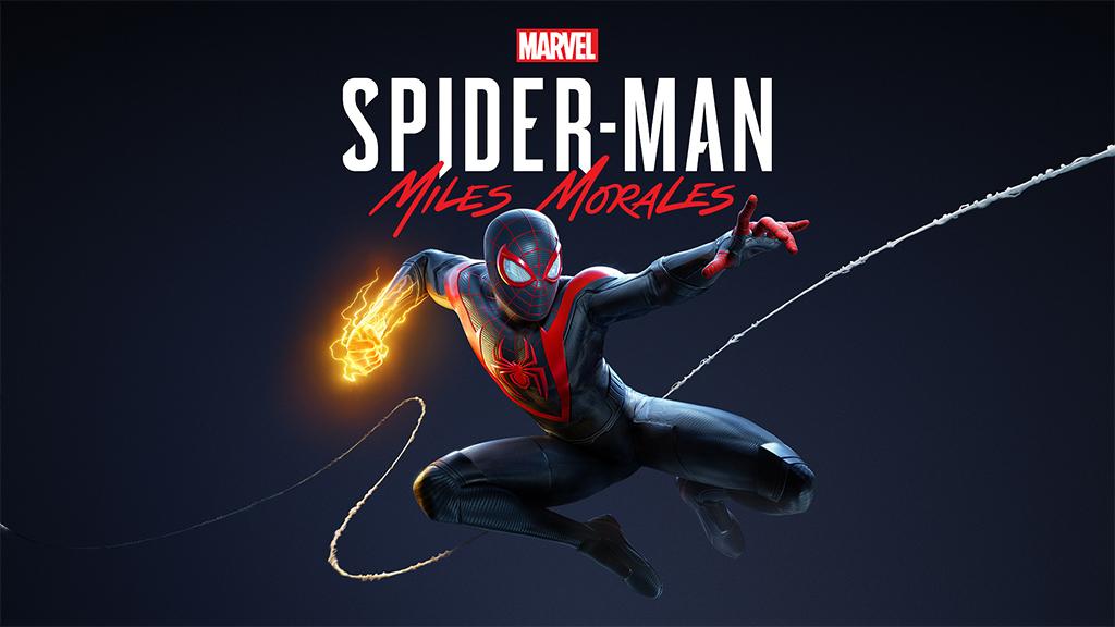 漫威蜘蛛人-邁爾斯摩拉斯-攻略匯集