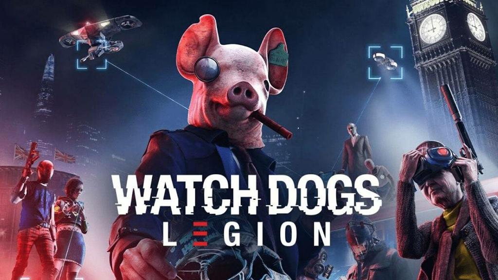 看門狗-自由軍團-Watch-Dogs-Legion-攻略匯集
