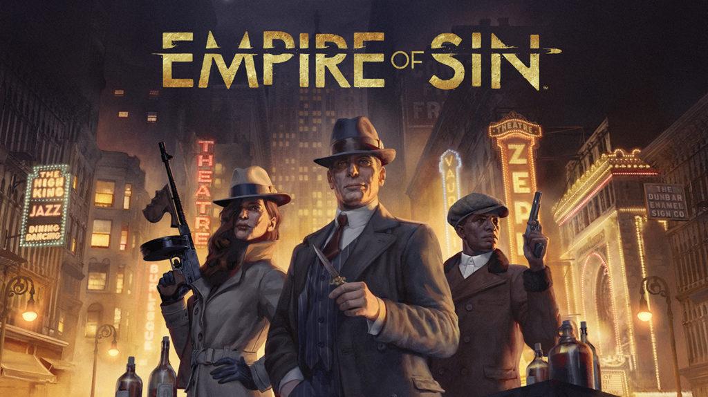 罪惡帝國-Empire-of-Sin-攻略匯集
