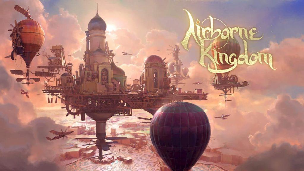天空王國 (Airborne Kingdom) 攻略匯集