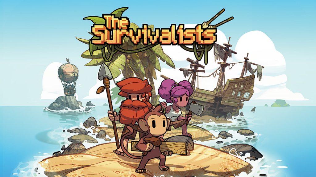 島嶼生存者-The-Survivalists-攻略匯集