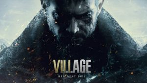 惡靈古堡-8-村莊-視覺Demo-MAIDEN-攻略匯集