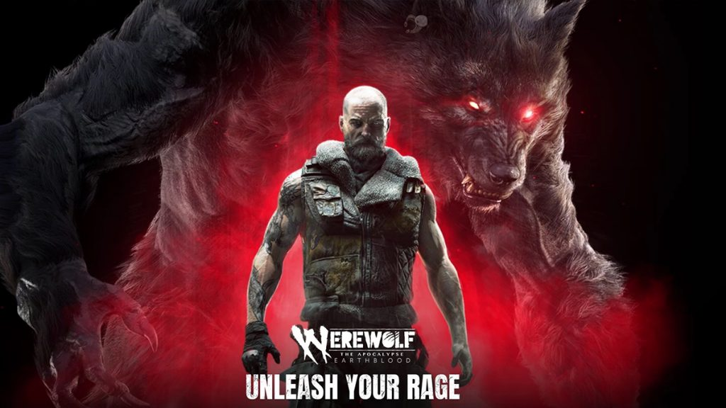 狼人之末日怒吼-地血-攻略匯集