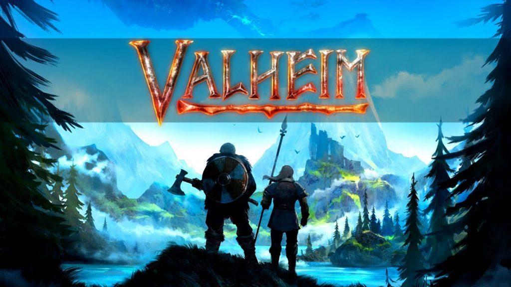 瓦爾海姆-Valheim-攻略匯集