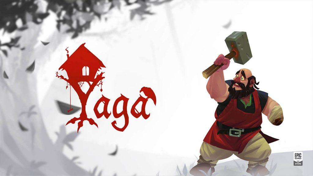 Yaga 攻略匯集