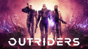 先遣戰士-Outriders-攻略匯集