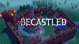 Becastled-攻略匯