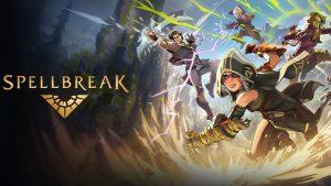 Spellbreak-咒語破碎-攻略匯集