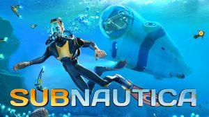 Subnautica-深海迷航-攻略匯集