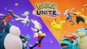 寶可夢大集結-Pokémon-UNITE-攻略匯集
