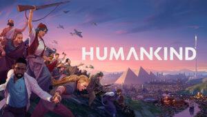 人類-Humankind-攻略匯集