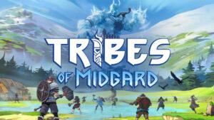 米德加德部落-Tribes-of-Midgard-攻略匯集